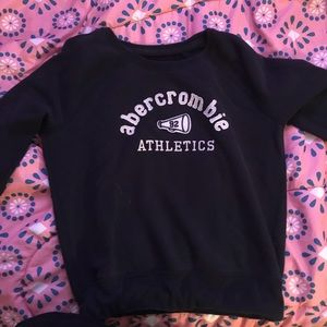 Abrocrombie sweater